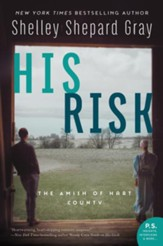 His Risk: The Amish of Hart County - eBook