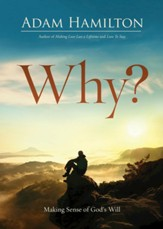 Why? - eBook [ePub]: Making Sense of God's Will - eBook