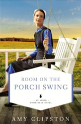 Room on the Porch Swing - eBook