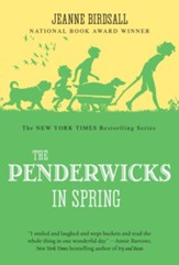The Penderwicks in Spring #4
