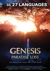 Genesis: Paradise Lost [Streaming Video Purchase]