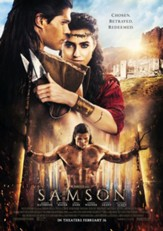 Samson (2018) [Streaming Video Purchase]