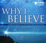 Why I Believe CD series