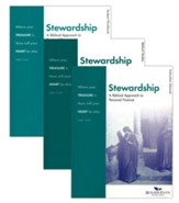 Stewardship Universal Set (2nd Edition)