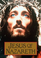 Jesus of Nazareth [Streaming Video Rental]