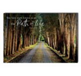 You Have Made Known To Me the Path of Life Wall Art