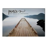 Peace That Surpasses All Understanding Wall Art