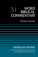 Hosea-Jonah, Volume 31 - eBook
