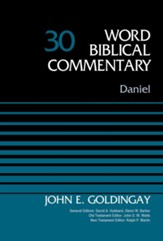Daniel, Volume 30 - eBook