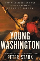 Young Washington - eBook