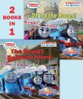 Thomas & Friends Summer 2015 Movie Pictureback