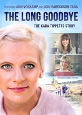 The Long Goodbye: The Kara Tippetts Story, DVD