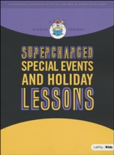 Supercharged Special Events and Holiday Lessons Lessons