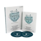 Faithful DVD Leader Kit: Heroes of the Old Testament