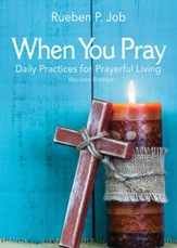 When You Pray: Daily Practices for Prayerful Living - eBook