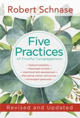Five Practices of Fruitful Congregations: Revised and Updated - eBook