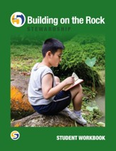 Building on the Rock Grade 5: Stewardship Student Workbook