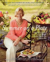 Summer on a Plate: More than 120 delicious, no-fuss recipes for memorable meals from Loaves and Fishes - eBook