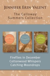 The Calloway Summers Collection - eBook
