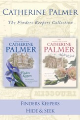 The Finders Keepers Collection: Finders Keepers / Hide  and Seek - eBook