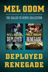 The Called to Serve Collection: Deployed / Renegade -  eBook