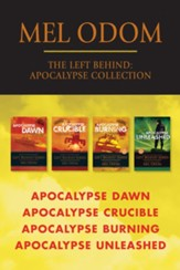 The Left Behind: Apocalypse Collection - eBook