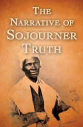 The Narrative of Sojourner Truth -  eBook