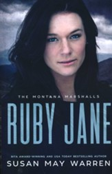 #5 Ruby Jane: Montana Marshalls