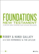 Foundations, New Testament