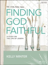 Finding God Faithful, Bible Study Book