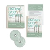 Finding God Faithful, DVD Leader Kit