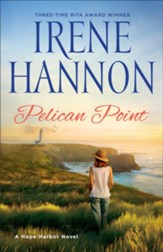 Pelican Point: A Hope Harbor Novel - eBook