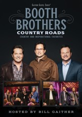 Country Roads: Country and Inspirational Favorites, DVD