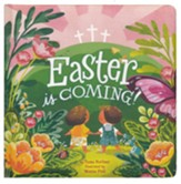 Easter Is Coming! - Slightly Imperfect