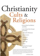 Christianity, Cults & Religions: Eastern Religions: Hinduism, Buddhism, and New Age [Streaming Video Purchase]