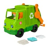 Little People Recycle Truck, Large