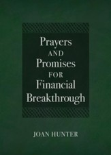 Prayers and Promises for Financial Breakthrough - eBook