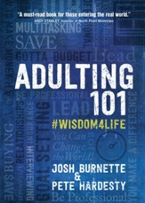 Adulting 101: #Wisdom4Life -Ebook