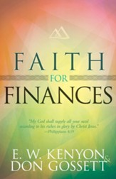 Faith for Finances - eBook