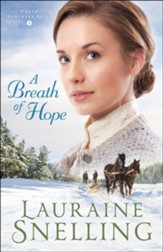 A Breath of Hope (Under Northern Skies Book #2) - eBook