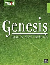 Truth for Living: God's Plan Begins (Genesis), Leader's Guide