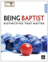 Truth for Living: Being Baptist, Leader's Guide