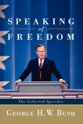 Speaking of Freedom: The Collected Speeches - eBook