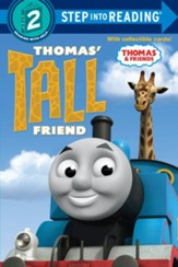 Thomas' Tall Friends
