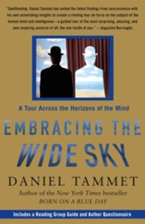 Embracing the Wide Sky: A Tour Across the Horizons of the Mind - eBook