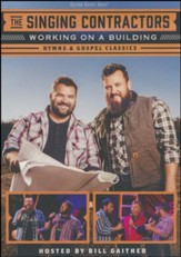 Working On A Building: Hymns & Gospel Classics, DVD