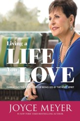 Living a Life You Love - eBook