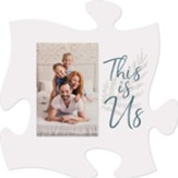 This Is Us Puzzle, Photo Frame