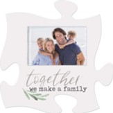 Together We Make A Family, Photo Frame