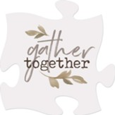 Gather Together Puzzle Art